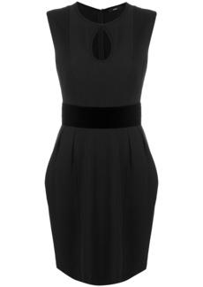 Diesel D-Kelsey dress - Black
