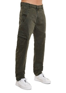 Diesel D-Krett Slim Fit Jogger Jeans in Green