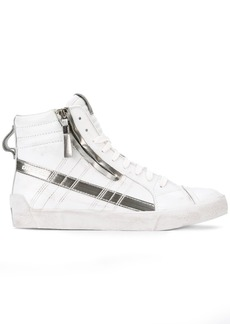 Diesel 'D-String Plus' sneakers - White