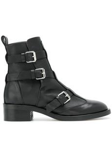 Diesel Darlin boots - Black