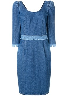 Diesel De-Joy dress - Blue