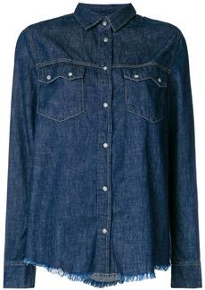 Diesel De-Kary-Re shirt - Blue