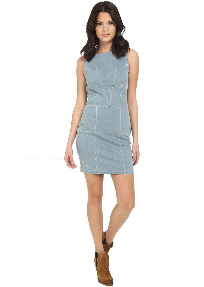 Diesel De-Kesa Dress