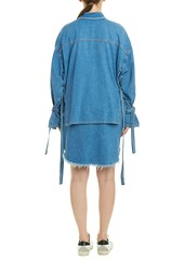Diesel De-Lify Shirtdress