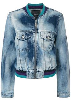 Diesel De-Sam jacket - Blue