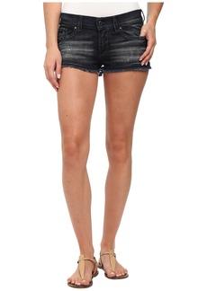 Diesel De-Scoss Shorts in Denim