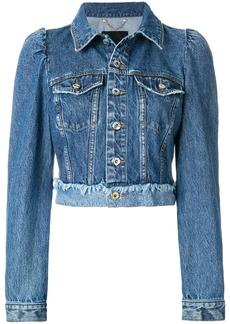 Diesel De-Vivien jacket - Blue