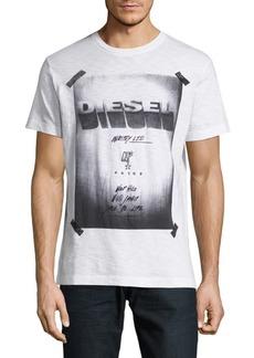 Diesel Diego Graphic Tee