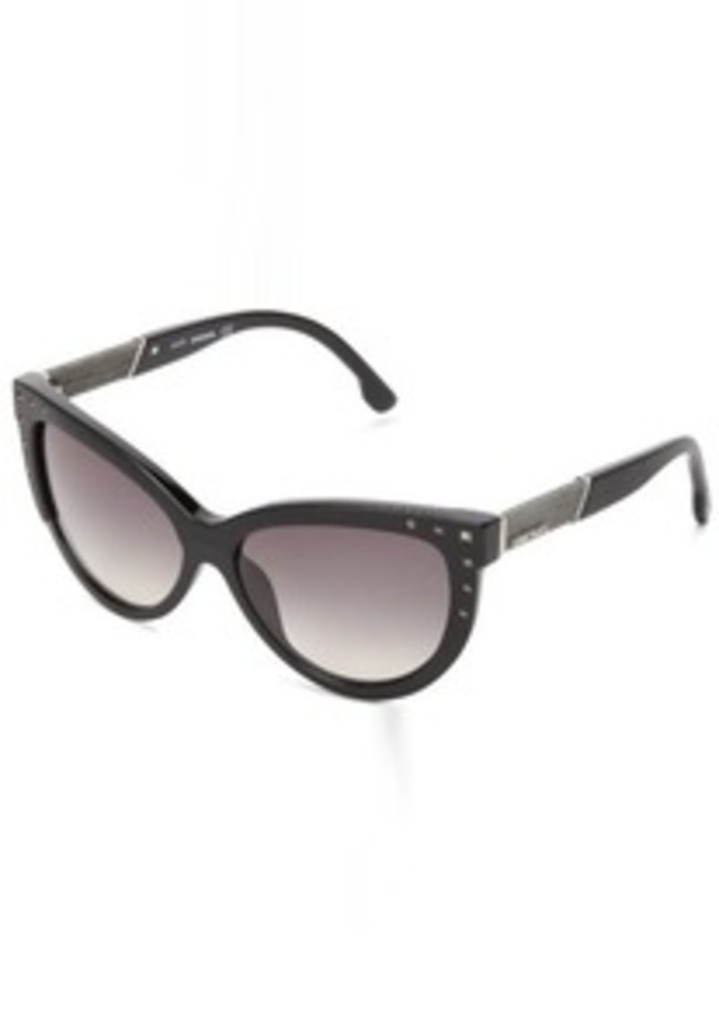 Diesel DL00515603A Cat-Eye Sunglasses