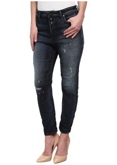 Diesel Eazee Trousers 0844T in Denim
