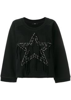 Diesel F-Berty sweater - Black