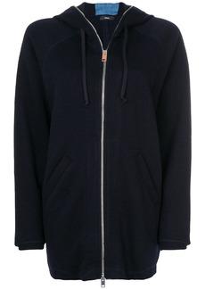 Diesel F-Grace hoodie - Blue