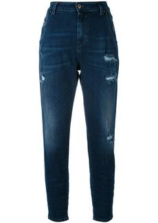 Diesel Fay boyfriend jeans - Blue