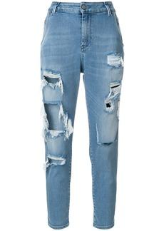 Diesel Fayaz-Evo 084NU jeans - Blue