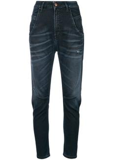 Diesel Fayza 084PF jeans - Blue