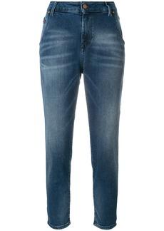 Diesel Fayza-Evo 084NS jeans - Blue
