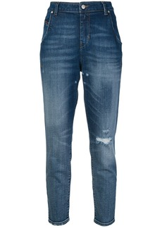 Diesel Fayza-Evo 084TW jeans - Blue