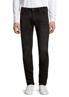 Diesel Five-Pocket Slim Jeans