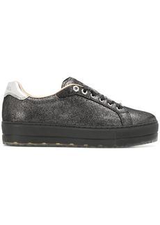Diesel flatform sneakers