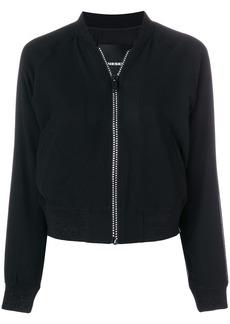 Diesel G-Absol-L jacket - Black