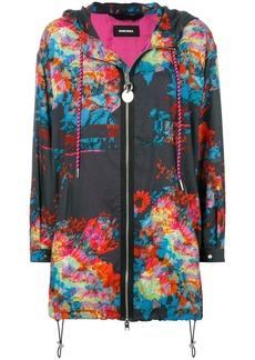 Diesel g-matis jacket - Multicolour