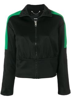 Diesel G-Saba jacket - Black