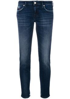 Diesel Gracey 0687E jeans - Blue