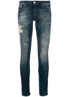 Diesel Gracey 084PU jeans - Blue