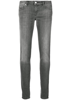 Diesel Gracey faded skinny jeans