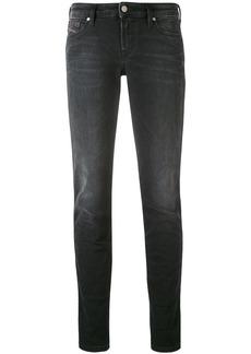 Diesel Gracey jeans - Black