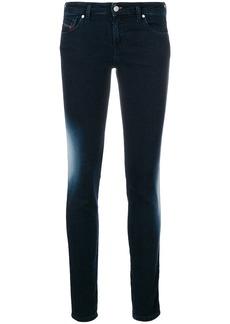 Diesel Gracey JoggJeans 0687D jeans - Blue