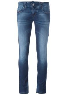 Diesel 'Groupeene' skinny jeans - Blue