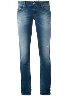 Diesel Grupe jeans - Blue