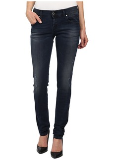 Diesel Grupee Trousers 0846Q in Denim
