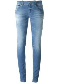 Diesel 'Grupeene' jeans - Blue