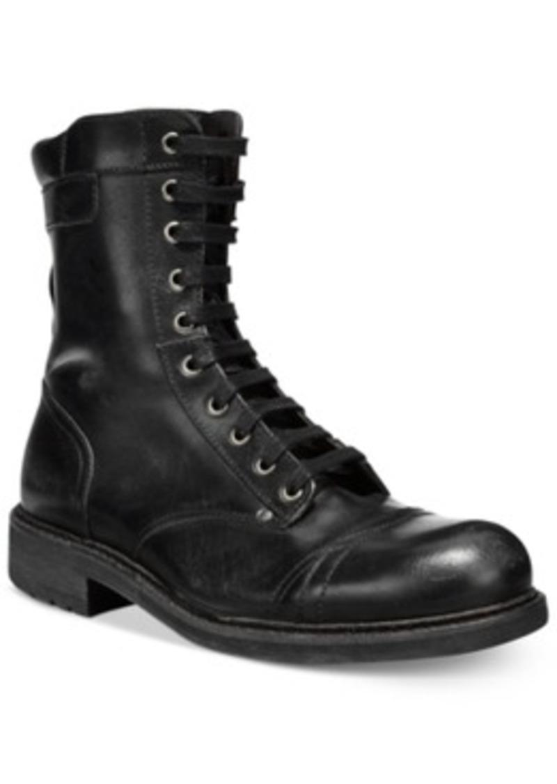 af685895134 Diesel Diesel Hardkor D-Tanker Boots Men's Shoes | Shoes