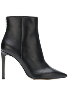 Diesel high ankle boots - Black