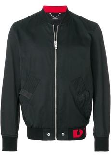 Diesel J-GATE bomber jacket