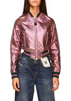 Diesel Jacket Jacket Women Diesel