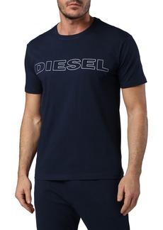 DIESEL® Jake Crewneck T-Shirt