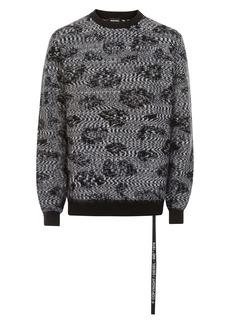 DIESEL® K-Azotic Sweater