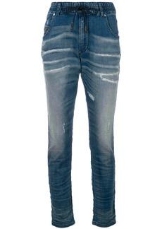 Diesel Krailey R JoggJeans 069CB jeans - Blue