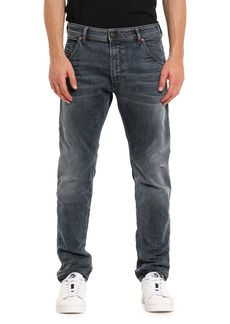 DIESEL® Krooley Jogg Slouchy Tapered Jeans (0870W)