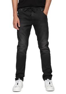 DIESEL® Krooley Slouchy Skinny Fit Jeans (0670M)