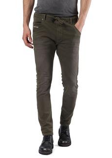 DIESEL® Krooley Slouchy Skinny Fit Jeans