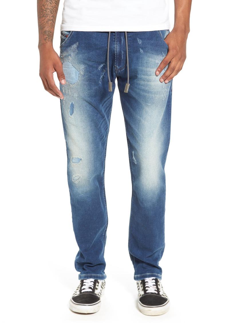 a4bd5db9 Diesel DIESEL® Krooley Slouchy Skinny Fit Jeans (C84GV) | Jeans