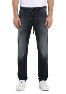 Diesel Krooley Straight Fit Jeans in Denim