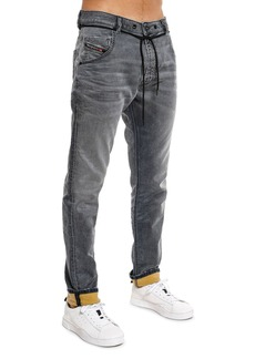 Diesel Krooley-X Sweat Slim Fit Jogg Jeans