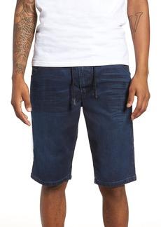 DIESEL® Krooshort Denim Shorts