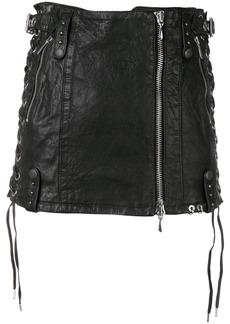 Diesel L-Dale skirt - Black